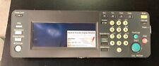 Konica Minolta Bizhub C250 C252 C350 C352  Control Panel Display 4038605204 +