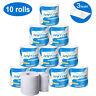 10*Rollen Handtuchrollen Handtuchpapier Papierhandtuch, 95mm * 100mm 3 Lagig Set