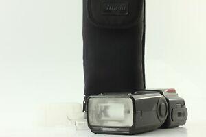 [Near Mint FeDex] Nikon Speedlight SB-900 Shoe Mount Flash Light From Japan #214