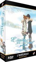 ★C'était nous (Bokura ga Ita) ★ Intégrale - Edition Gold - 5 DVD