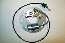 Columbia ParCar Points & Condenser Assly 86-95 Replaces 30509-86 Elect Ignition