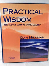 Practical Wisdom: Making the Most of Every Moment (6 Audio Cassettes)