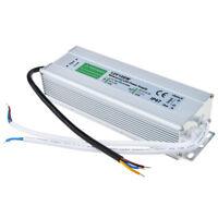 IP67 110V-240V to DC 12V 100W LED Driver Power Supply Waterproof Aluminum alloy
