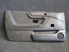 STOFF Türverkleidung vorne links VW Corrado Verkleidung Tür