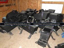 p71 crown vic police interceptor GAMBER JOHNSON CROWN VICTORIA CONSOLES