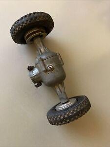Vintage Roy Cox Thimble Drome Champion Tether Car Drive Unit.