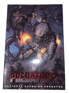 "NECA Guardian Predator Ultimate 7"" Action Figure 1:12 Scale Predators 2 IN HAND"