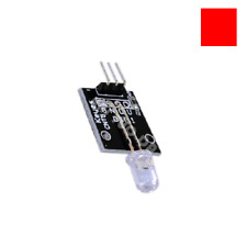Colorful flashing LED module for 7 MULTI color flash module