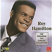 Roy Hamilton - Definitive '50s Singles Collection (2010)