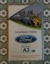 2013 2014 2015 2016 Ford Edge Explorer CMax Fusion Focus Navigation SD Card