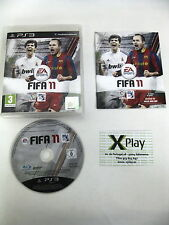 PS3 Fifa 11 Good condition Pal Spain Full