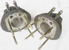 CJ750 OHV engine cylinder set (left & right)