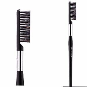 SEPHORA PRO Grooming Brow Brush #39 Applicator Eyebrow Full Size SEALED