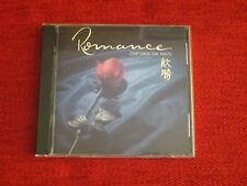 CD ROMANCE CHIP DAVIS - NEW AGE
