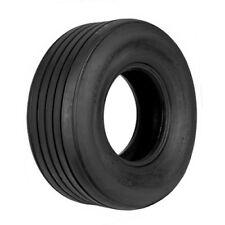 1 New 11L-14 Crop Max Rib Implement Farm Wagon Tire 8 Ply Tubeless