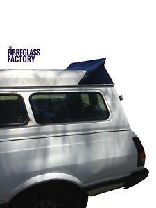 XA XB XC XF XE XD Panel Van Wing Rear Spoiler HZ HJ Style suit Ford Falcon