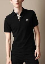 Burberry Mens Polo Shirt