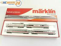 E158 Märklin H0 36711 Elektrotriebzug ICE BR 402 / 808 DB / Sound Digital