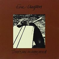 Eric Clapton - Theres One In Every Crowd [CD]