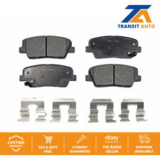 NEW ACDelco Ceramic Rear Disc Brake Pad Set 14D1284CH fits Hyundai Kia 2006-2016
