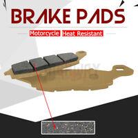 EBC Bremsbeläge Bremsklötze FA231 VORN Suzuki XF 650 V//W//X//Y Freewind 97-02