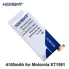 Battery for Motorola Moto Xt1585 XT1581 FB55 New High Capacity 4100mAh Droid