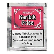 Karibik Prise Snuff 10g Schnupftabak von Pöschl