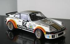 Porsche 911 934 rsr le mans 1979 #82 lubrifilm class win Müller vanol Exoto 1:18