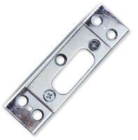 uPVC Door Keep Yale CENTER LATCH Keep Receiver Yale Lockmaster G2000 Mila