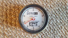 Kent C700 Cold Water Meter Head