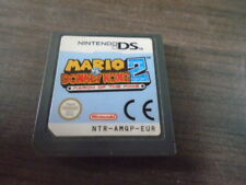 POUR nintendo ds Mario vs. donkey kong 2 march of the minis