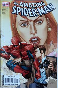 Amazing Spider-Man #604 - Marvel Comics - Fred van Lente - Barry Kitson