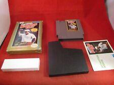 Lee Trevino's Fighting Golf (Nintendo Entertainment System 1989) NES COMPLETE