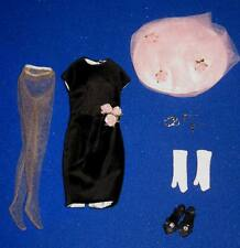 "Garden Club Luncheon Tiny Kitty outfit only Tonner fit 10"" Simone Rouge 2013"