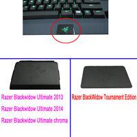 Logo for Razer blackwidow Ultimate 2013/2014/chroma/Tournament Edition Keyboard