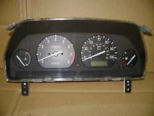 ROVER 25 1999-2003 PETROL WITH ABS SPEEDO INSTRUMENT CLUSTER YAC000160 JEWEL 2