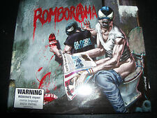 The Bloody Beetroots Romborama Digipak CD - New