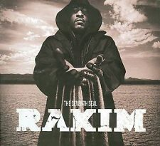 The Seventh Seal, Rakim