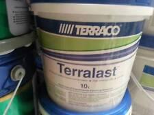 TERRACO 10 LITRE  INTERIOR CEILING-WALL MATT  WASH LOW-ODUR  WHITE COLOUR PAINT