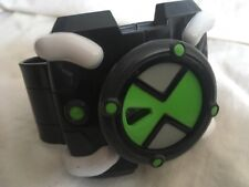 Ben 10, Alien Force, Ultimate Alien y omniverses Omnitrix FX Reloj