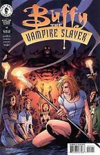 Buffy the Vampire Slayer (1998-2003) #12