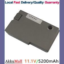 57Wh BAT1194 Battery For Dell Latitude 510 D520 D610 Advanced D510 D610 Burner
