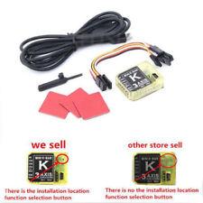 3-Axis Gyro Set KBAR 5.3.4PRO K8 Flybarless Stabilization for Trex 450 500 550