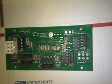 ice wheel of fortune arcade redemption display pcb #6