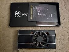 XFX AMD Radeon HD 6870 3D-Ready Graphics Card 1 GB GDDR5 AMD HD3D Technology