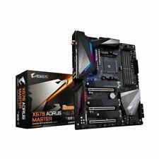 GIGABYTE X570 AORUS MASTER, Intel Motherboard