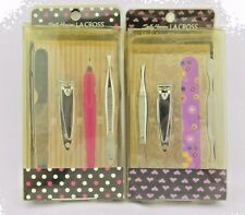 Sally Hansen La Cross Holiday Cheers Kit Manicure Kit *Twin Pack*