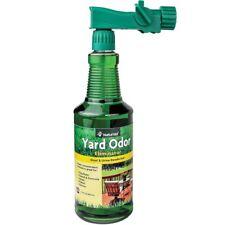 Naturvet Yard Odor Eliminator Concentrated Stool & Urine Deodorizer 31.6oz USA