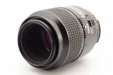 Nikon AF MICRO NIKKOR 105mm f2.8 D  Very Good Condition #81835 #223