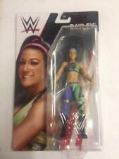 Bayley WWE Mattel Basic Series 87 Brand New Action Figure Mint Packaging